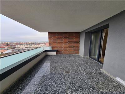 Apartament 2 camere dec. 52mp, balcon, parcare,Iulius Mall
