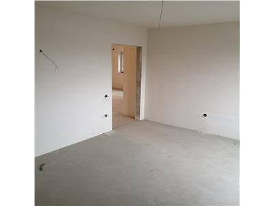 Apartament 3 camere bloc nou semidecomandat