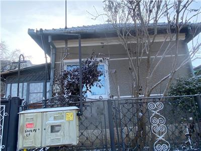 Casa zona linistita in cartierul Gruia