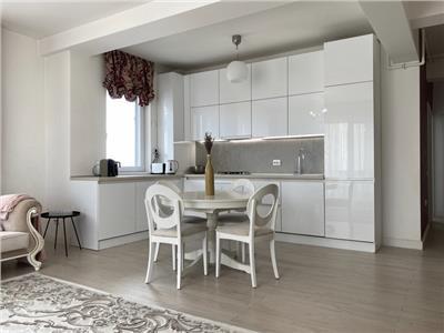 Apartament 3 camere, in stil clasic reinterpretat