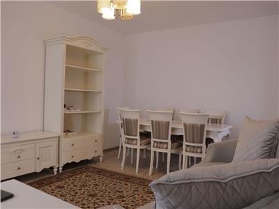 Apartament 2 camere finisat lux, Borhanci!