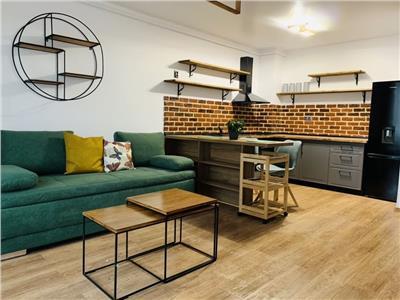 Apartament 2 camere ultramodern, Semicentral!