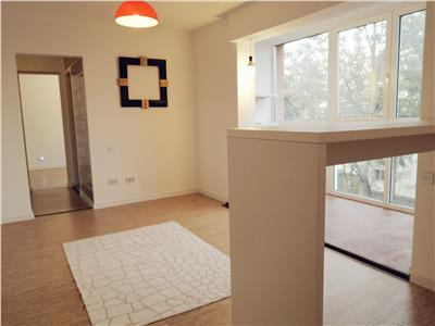 Apartament 2 camere semidecomandat, Gheorgheni!