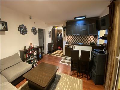 Apartament 3 camere, mobilat si utilat, gradina, loc de parcare, zona Eroilor!