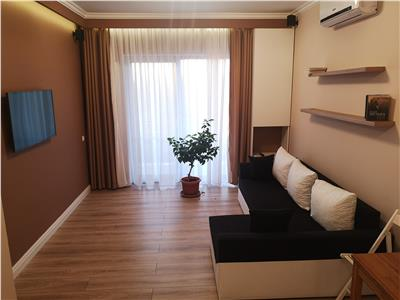 Apartament 2 camere semidecomandat