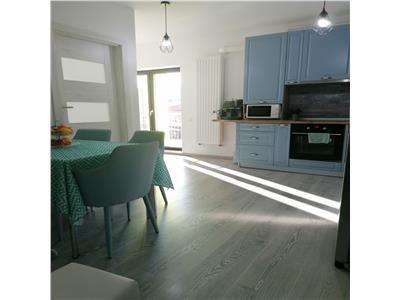 Apartament 3 camere modern, 2 locuri de parcare incluse!