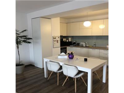 Apartament 2 camere finisat si mobilat modern, bloc nou Marasti!