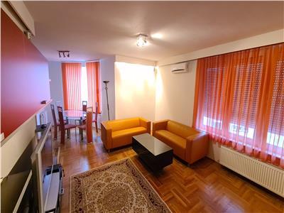 Inchiriere Apartament 3 camere, terasa, parcare Zorilor, UMF !!!