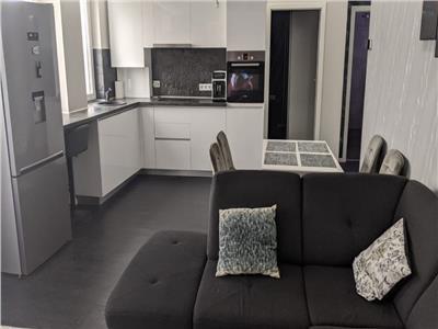 Apartament 2 camere mobilat, bloc nou, Marasti!