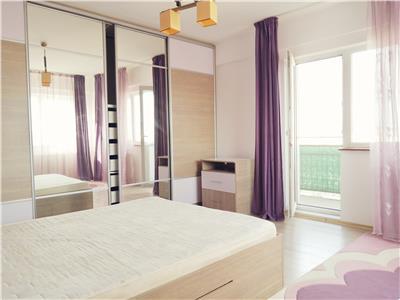 Apartament 2 camere mobilat, imobil 2007, Marasti!
