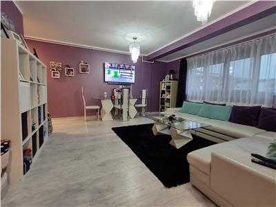 Apartament 3 camere decomandate  LUX  zona Stejarului!