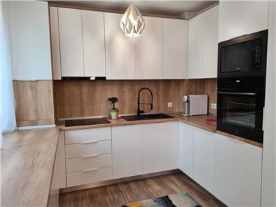 Casa cu design interior modern,  pozitionata strategic