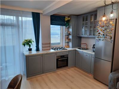 Apartament 2 camere lift zona Terra !