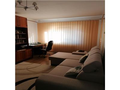 Apartament 2 camere decomandat, mobilat- Marasti!
