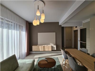 Apartament de Lux in complexul rezidential Luminia