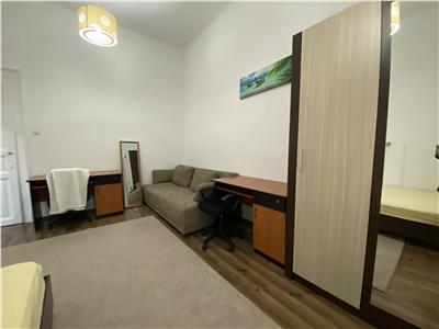 Apartament 1 camera in centru  zona Liceul Balcescu