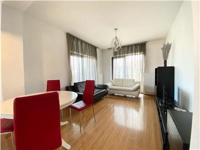 Apartament  modern 4 camere pe doua nivele in vila, garaj inclus, Marasti!