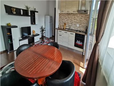 Apartament 2 camere, bloc nou, zona Terra!