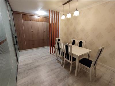 Apartament 3 camere parcare lift bloc nou Lux zona Vivo !