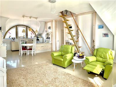 Inchiriere Apartament 3 camere, parcare, la vila in Andrei Muresanu, PET FRIENDLY