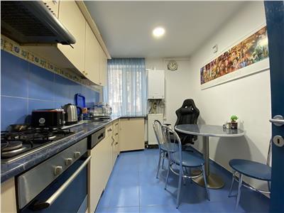 Apartament cu 4 camere Gheorgheni zona Hermes 0% comision