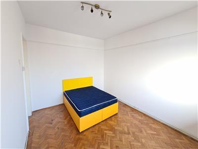 Inchiriere Apartament 3 camere, balcon, Andrei Muresanu, PET FRIENDLY(PISICA)