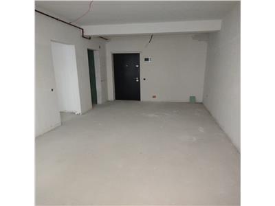 Apartament 2 camere semifinisat zona Terra