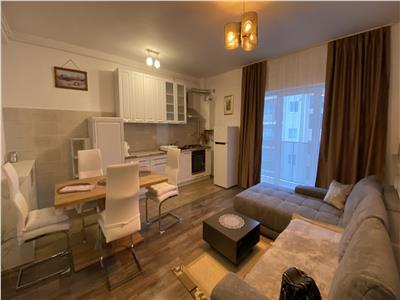Apartament 3 camere la cheie, bloc nou, parcare, zona Teilor!
