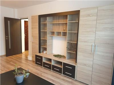 Inchiriere Apartament modern 1 camera, 42mp, Borhanci, zona Pizzeria Giuseppe