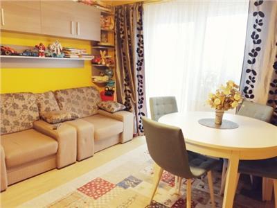 Apartament 2 camere mobilat, Marasti!