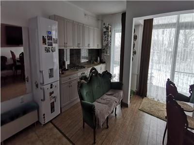 Apartament cochet cu gradina 4 camere 2 parcari zona Somesului