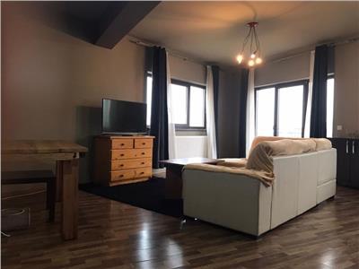 Apartament 2 camere complet mobilat si utilat parcare zona Razoare