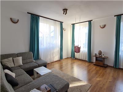 Apartament 4 camere 100mp, parcare, balcon, Europa, Eugen Ionescu PET FRIENDLY