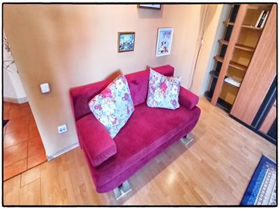 Apartament 4 camere 100 mp Gheorgheni- Titulescu