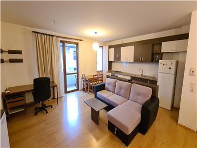 Inchiriere apartament 2 camere,parcare,2 balcoane, Zorilor, str. Mircea Eliade