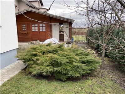 Casa noua  zona Borhanci