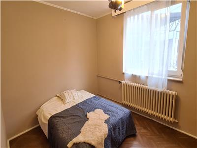 Apartament 2 camere 55mp, balcon, Gheorgheni zona Iulius Mall, PET FRIENDLY