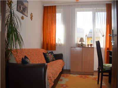 Apartament 3 camere parcare zona strazii Porii