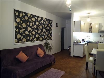 Apartament 2 camere, parcare, bloc nou, la 5 minute de Polus!