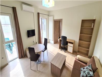 Apartament 2 camere modern Ultracentral P-ta Mihai Viteazu+Parcare