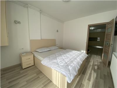 Apartament trei camere bloc nou