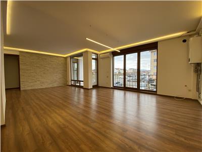 Apartament 4 camere, finisat, loc de parcare, zona Tineretului