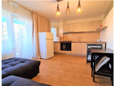 Apartament (38mp) de vanzare in Marasti