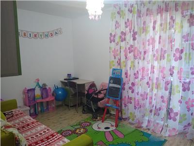 Apartament 3 camere 2 balcoane parcare zona Porii