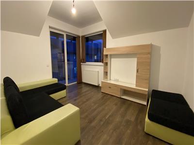 Apartament 2 dormitoare decomandate, parcare, zona Florilor