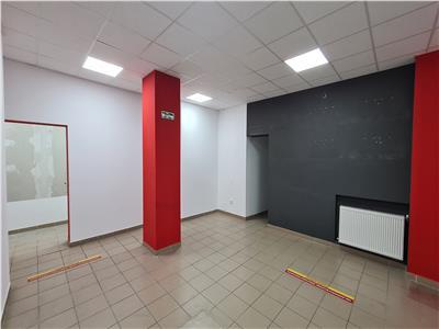 Inchiriere Spatiu comercial 80mp, Gheorgheni, zona Titulescu