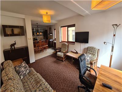Apartament 3 camere 73mp, parcare, cartier Andrei Muresanu, PET FRIENDLY