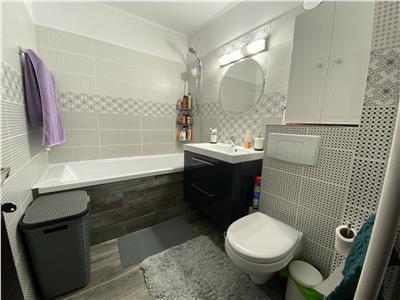 Apartament trei camere Manastur mobilat, utilat