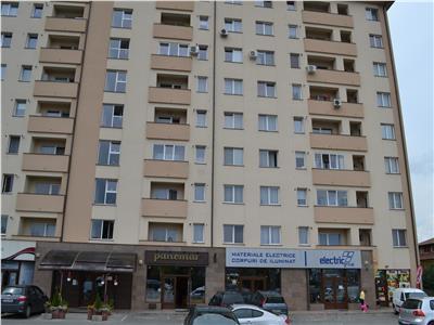 Vanzare Apartament 2 Camere Lux Bloc Nou Mobilat si Utilat