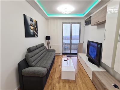 Apartament 2 camere dec. 54mp, balcon, parcare,Iulius Mall